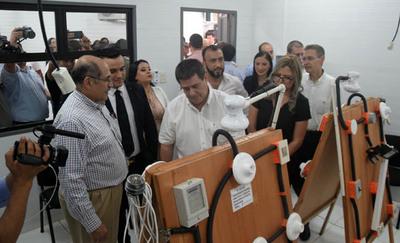 SNPP llega a cuatro centros de formación en Alto Paraná