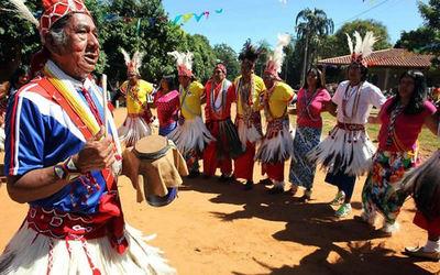 INDI asegura que no abandonaron a poblaciones indígenas en Yasy Kañy