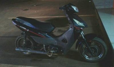 Acribillan a motociclista tras una pelea en el tránsito