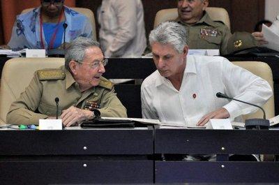 Cuba adelanta sesión para nombramiento de nuevo presidente
