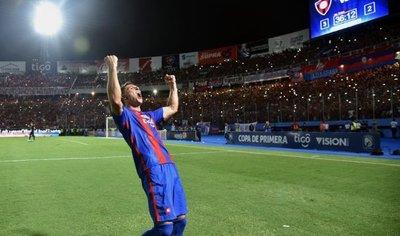Cerro Porteño y su inigualable pueblo enfrentan al campeón Gremio