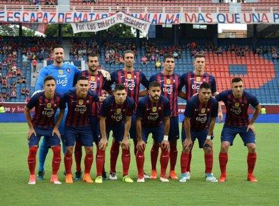 Cerro apunta a la clasificación en la Copa ante el más duro rival