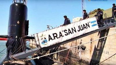 Empresa asegura que el submarino argentino es 100% hallable