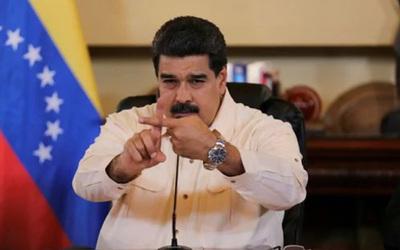 Parlamento venezolano aprueba inicio de juicio contra Maduro