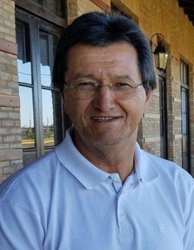 Candidato a gobernador de Itapúa se accidentó