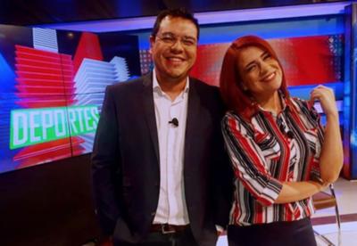 """Periodistas deportivos de Canal 4 no irán al Mundial: """"Por el pasillo nomás ya nos enteramos"""""""