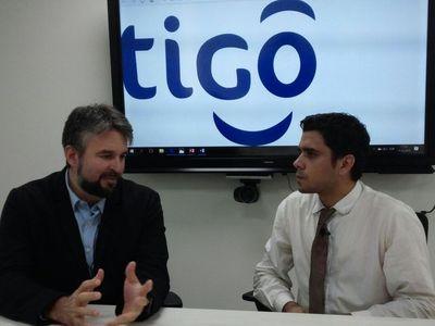 Mano a Mano con el CEO de Tigo: Habló de la transformación de toda la economía y como la tecnología está cambiando los negocios