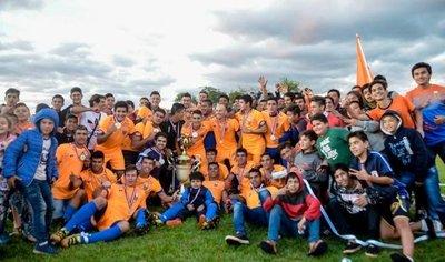 Campeones de UFI apuntan a la fase Interdepartamental