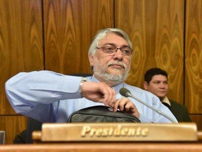 Lugo hace autocrítica en un reportaje de la BBC