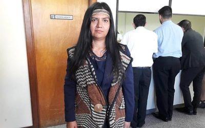 El pueblo indígena Yshyr tiene a su primera abogada