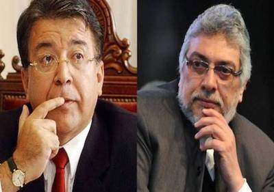 """Nicanor: """"La caída de Lugo fue culpa de su inutilidad como presidente"""""""