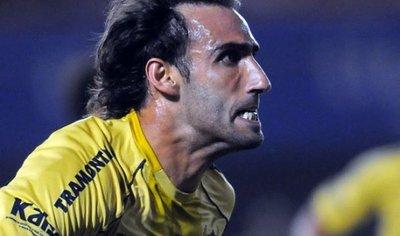 Cerro Porteño quiere incorporar a Roberto Nanni