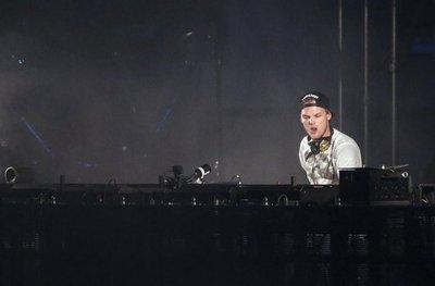 DJ Avicii muere a los 28 años