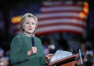 EEUU: Demócratas demandan a Trump, Rusia y WikiLeaks