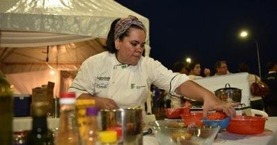 Se suspende Feria Gastronómica de este fin de semana