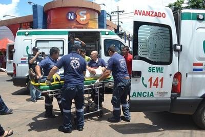 Más de 200 ambulancias prestarán servicios en las elecciones