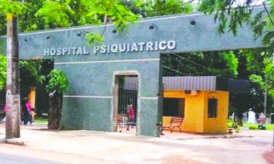 Hospital Psiquiátrico registró 27 pacientes con dengue
