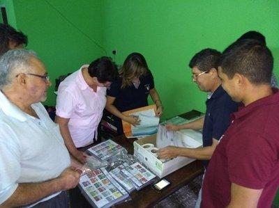 Mañana se completa entrega de útiles electorales en Paraguarí
