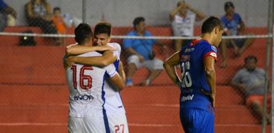Nacional se recupera ante Independiente