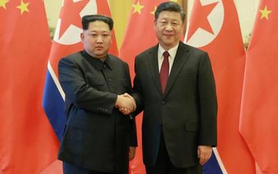 China celebra el cese de ensayos nucleares y de misiles intercontinentales