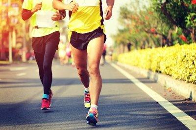 Correr maratones ayuda a combatir enfermedades