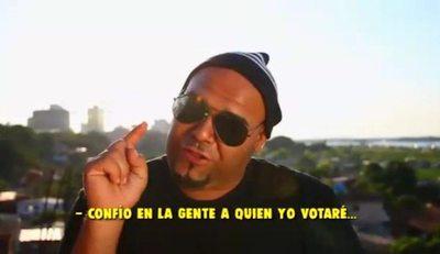 """""""Tercer Tiempo"""" pide a loperro ir a votar"""