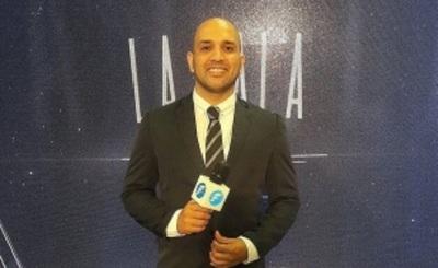 """Gustavo Corvalan """"Hago Publica Esta Denuncia…"""""""