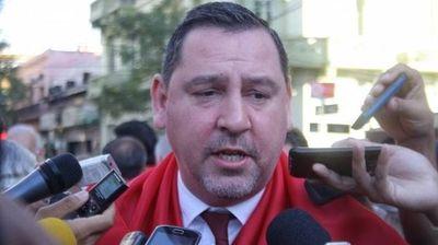 """""""Una sentencia judicial nos guste o no, no se discute: se cumple y se acata"""", Zacarías Irun sobre fallo de la Corte"""