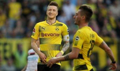 El Dortmund arrebata al Leverkusen el tercer lugar