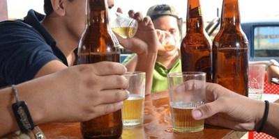 DESDE LAS 19:00 DE ESTE SÁBADO ESTÁ PROHIBIDA LA VENTA DE BEBIDAS ALCOHÓLICAS