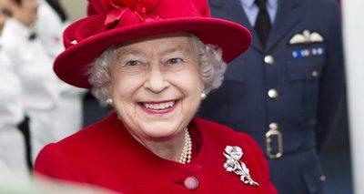 Con un gran concierto, Isabel II celebran sus 92 años