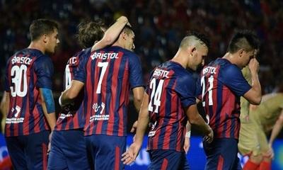 Retorno goleador de Alfio Oviedo para la victoria de Cerro Porteño