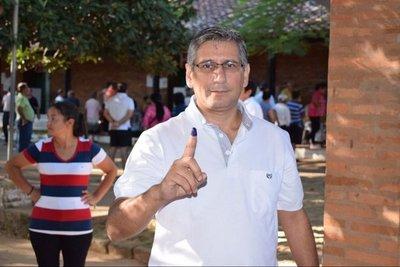 Un médico será gobernador de Guairá