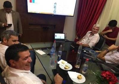 Marito, virtual ganador de las elecciones generales
