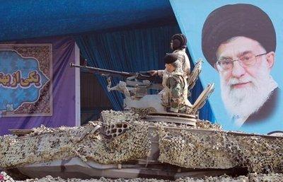 Irán no se rendirá ante EEUU