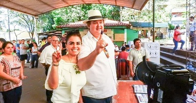 González Vaesken con más 16 mil votos de diferencia ante Portillo