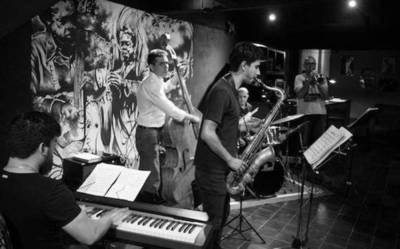 Se realizará la quinta edición del 'Jazz Day' en Asunción