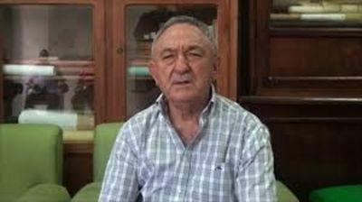 """""""Fueron las elecciones más sinvergüenzas y engañosas que hubo en la historia de la democracia paraguaya"""", """"Letradito"""" Ibañez"""