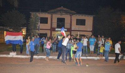 Replican protesta en San Pedro