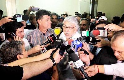 Alianza denuncia fraude y el Frente Guasu exige parar el juzgamiento
