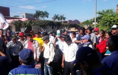 Denuncias de supuesta estafa a campesinos vía CAH llegan a 380
