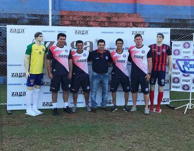 Comienzan a probar jugadores en Cerro de Franco