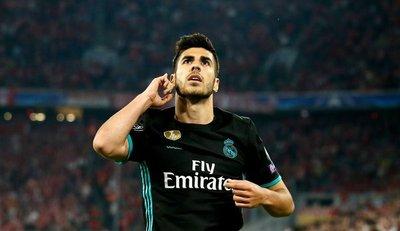 Real Madrid gana al Bayern y da un paso firme hacia la final del Kiev