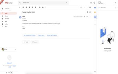Nuevo Gmail y las novedades que llegan con esta versión