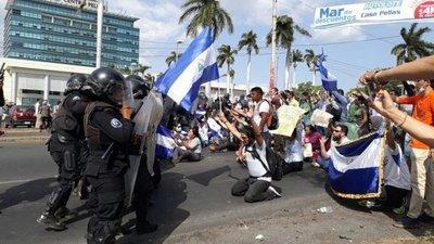 Cifra de muertos por represión sube en Nicaragua