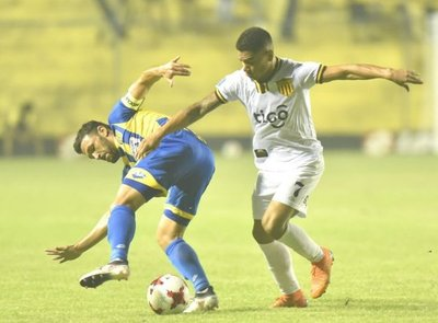 Guaraní vuelve a ganar