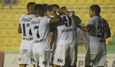 Guaraní derrota a Capiatá a domicilio