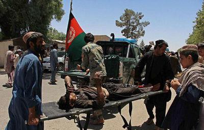 Atentado deja 29 muertos y cerca de 50 heridos en Kabul