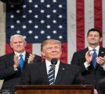 Presidente norcoreano propone a Donald Trump para el Nobel de la Paz