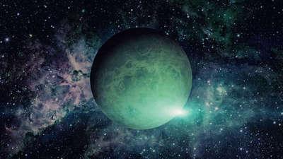 El planeta Urano huele a huevos podridos, confirman